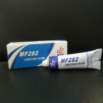 思蓝德 MF282有机硅导热电子密封胶