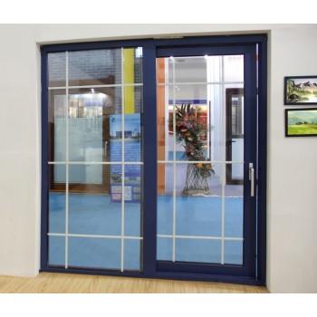 和平铝业 门窗幕墙系统门系统