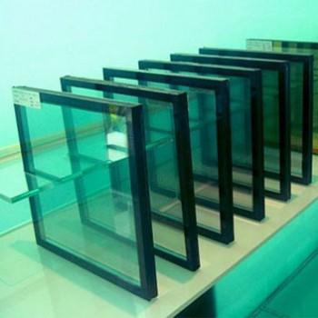 安源玻璃 遮阳型LOW-E玻璃
