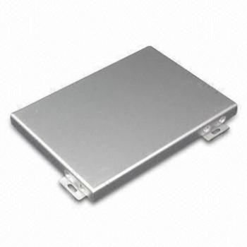 博睿永泰 1.5mm氟碳喷涂铝单板