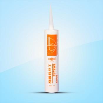 白云 SMA232工业用硅酮密封胶