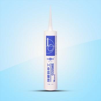 白云 SMG533工业用硅酮密封胶