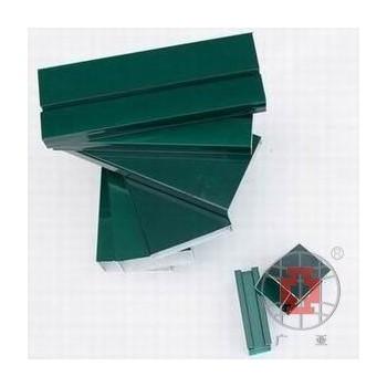 广亚铝材 绿色电泳铝材